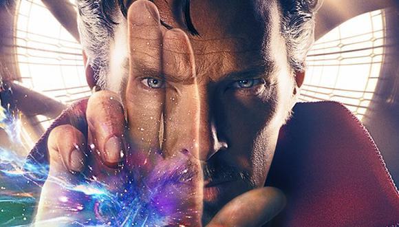 """Doctor Strange"": Marvel lanza la sinopsis oficial"