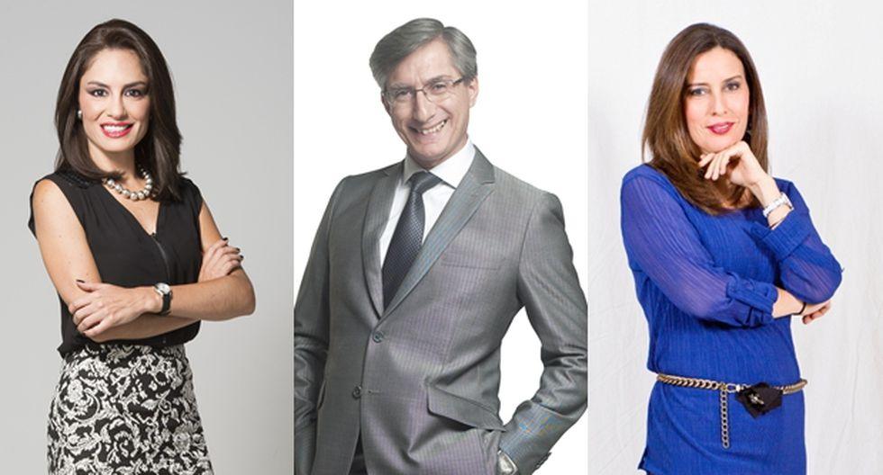 Flash electoral de América Televisión fue el más visto