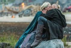 """""""Vikings"""": cada uno de los amores de Bjorn Ironside"""