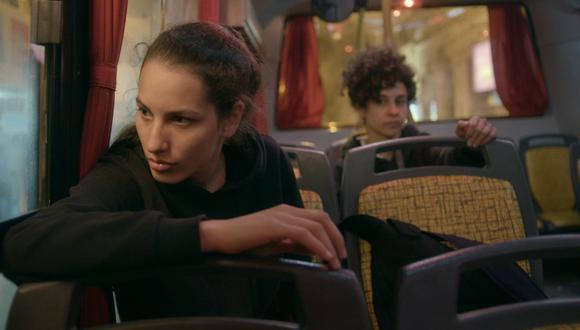 'Las mil y una' es una producción argentina dirigida por Clarisa Navas que tuvo muy buena acogida en la sección Panorama de la última Berlinale.  (FOTO FESTIVAL DE CINE DE LIMA PUCP)