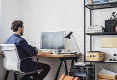 Home office en tiempos de coronavirus: claves para ambientar tu espacio de trabajo en casa