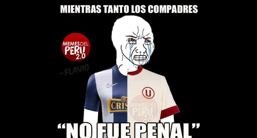 Melgar vs. Sporting Cristal: memes se burlan de primera final - 10