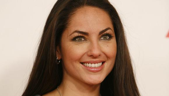 La actriz uruguaya abandonó las telenovelas para seguir sus sueños y hacer cine (Foto: AFP)