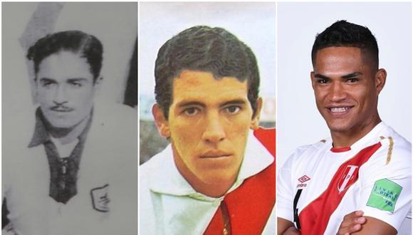 Cuatro futbolistas solo disputaron partidos oficiales por Perú en la Copa del Mundo, otros tienen más partidos mundialistas que en otros torneos.