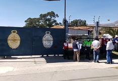 Feminicidio en Cajamarca: mujer es asesinada con un machete por su expareja