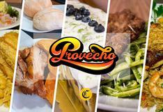 Jesús María: conoce algunos de los mejores lugares para comer en este distrito