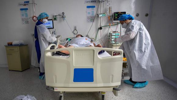 Coronavirus en Colombia | Últimas noticias | Último minuto: reporte de infectados y muertos por COVID-19 hoy, jueves 05 de agosto del 2021. (Foto: AFP / Raul ARBOLEDA).