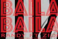 """Puertorriqueños Randy y Zion lanzan el tema """"Baila Baila"""""""