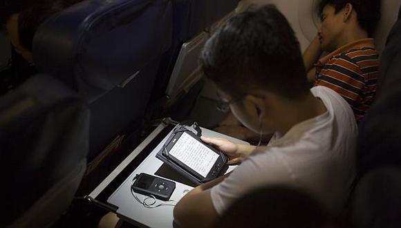 Kindle, el libro electrónico de Amazon que sigue en la pelea por renovar la industria.