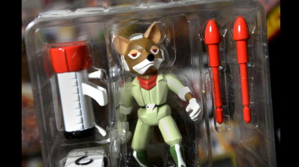 El mayor coleccionista de juguetes basados en videojuegos - 7