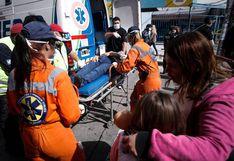 Contagios por coronavirus en Argentina ascienden a 1.353 y las muertes ya son 42