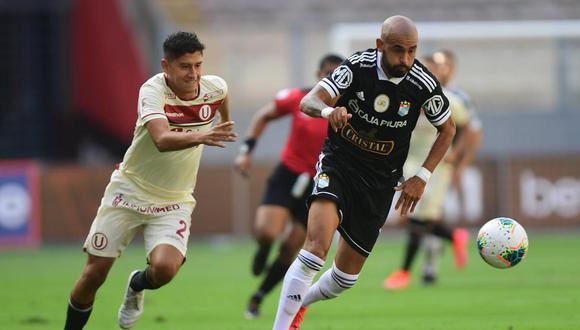 Universitario y Cristal se juegan sus chances de pasar de fase en la Libertadores. (Foto: Liga 1)