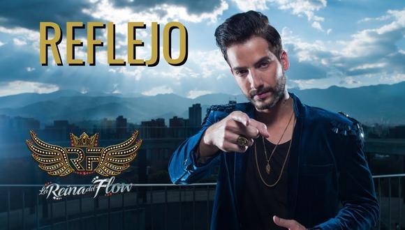 Reflejo y Perdóname son los éxitos más emblemáticos de la serie. Canciones interpretadas por Alejo Valencia. (Foto: Youtube)