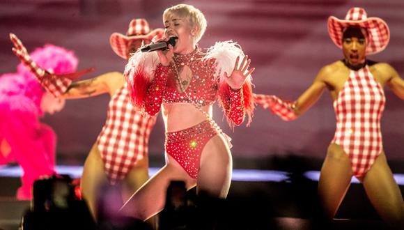 Miley Cyrus: una mirada a su lado alternativo