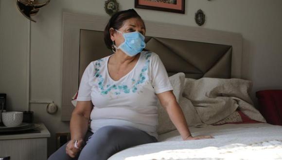 El Ministerio de Salud (Minsa) informó que, hasta ayer, se habían realizado 16.518 pruebas para descartar el coronavirus en el país. (Foto: Alessandro Currarino/GEC)