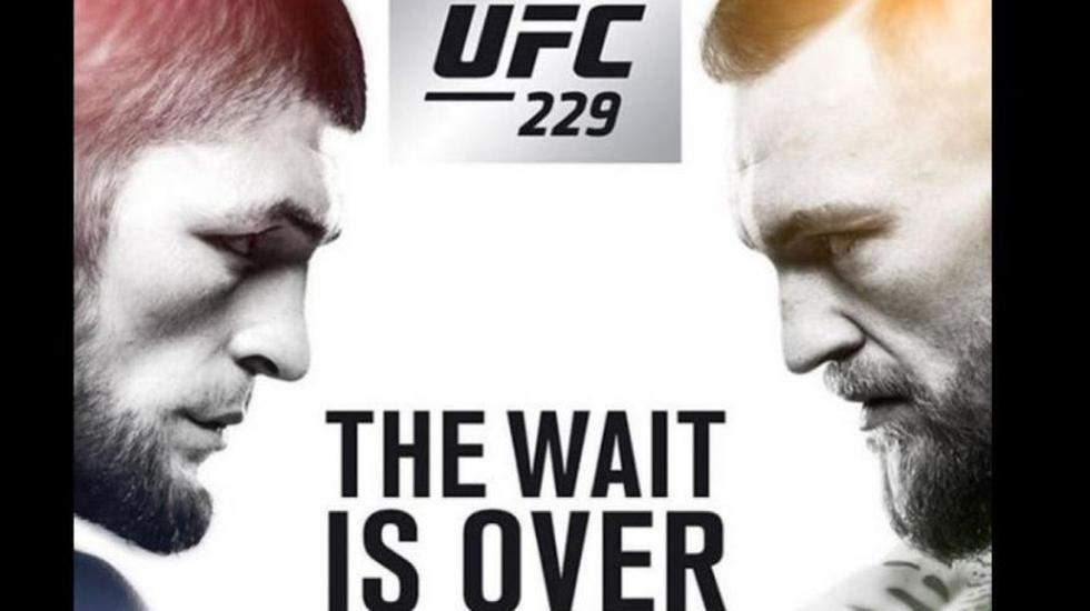 El próximo 6 de octubre, Conor McGregor y Khabib Nurmagomedov serán protagonistas de una de las peleas más esperadas del año. Acá te presentamos la cartelera para dicho evento (Foto: UFC)