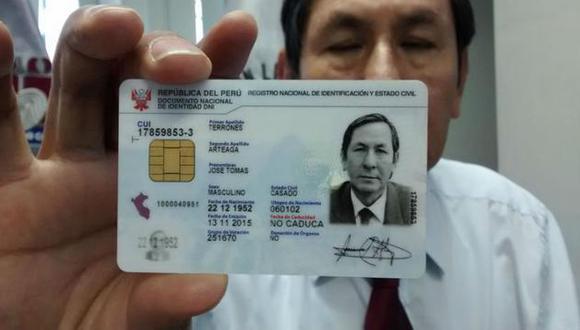 Las afiliaciones de la Cuenta DNI se realizarán de acuerdo con el último dígito del DNI de los beneficiarios del subsidio de 760 soles (Foto: Andina)