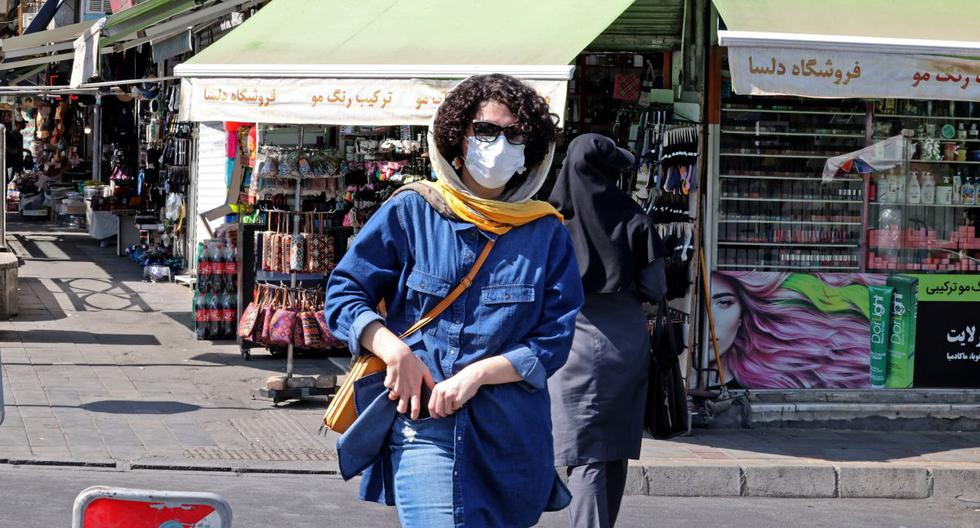 Iran reports record of more than 500 deaths from coronavirus in 24 hours