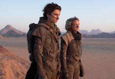 """""""Wonder Woman"""" fue solo el inicio: """"Dune"""", """"Matrix 4"""" y más estrenos llegarán a HBO Max y cines al mismo tiempo"""
