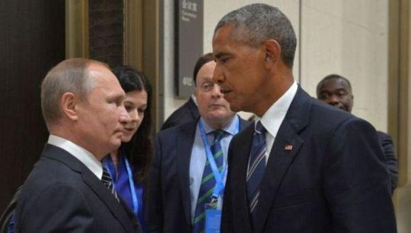 ¿Por qué las relaciones entre Estados Unidos y Rusia están en su peor momento? (Reuters)
