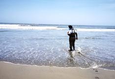 Lambayeque: detectan que ocho playas no son saludables y recomiendan no visitarlas