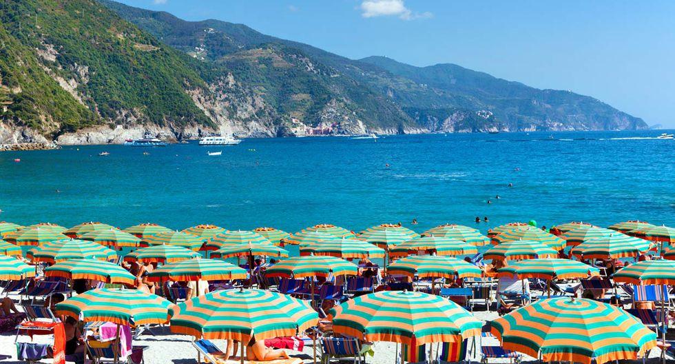 Viaje íntimo a la Riviera Italiana - 3