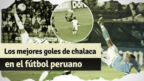Fantastico gol di Kevin Quevedo: rivivi il miglior Chalaka del calcio peruviano