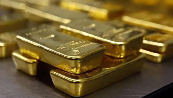 Precio del oro se mantendría débil en el corto plazo