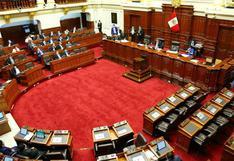 JNE: Congresistas actuales y del Parlamento disuelto no podrán postular en elecciones 2021