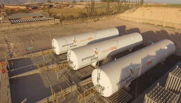 Naturgy tenía concesión en Arequipa, Moquegua y Tacna, pero señaló que no tuvo una regulación que le permita tener tarifas competitivas frente a otros combustibles.  (Foto: Naturgy)