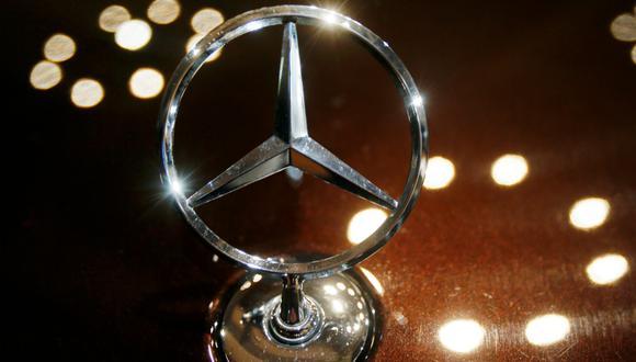 Mercedes-Benz extenderá un retiro voluntario de más de tres millones de vehículos diesel (Foto: AP).
