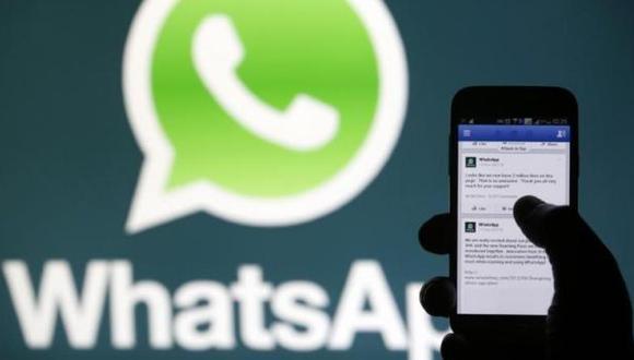 Las españolas prefieren usar Whatsapp antes que Facebook