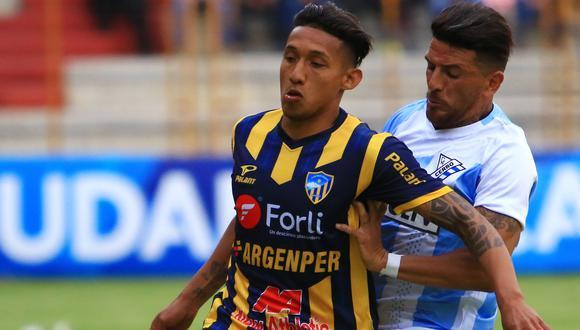 Sport Rosario empató 0-0 con Cerro de Uruguay en Copa Sudamericana