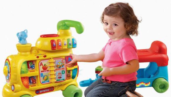 LeapFrog será adquirida por la compañía de juguetes VTech