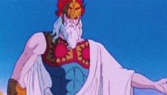 Caballeros del Zodíaco: ¿La saga de Zeus?