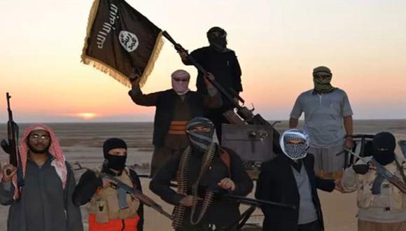 Estado Islámico arrestó a 4 estudiantes de periodismo en Iraq