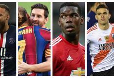 Partidos de hoy, 20 de octubre del 2020: programación de TV para ver fútbol en vivo