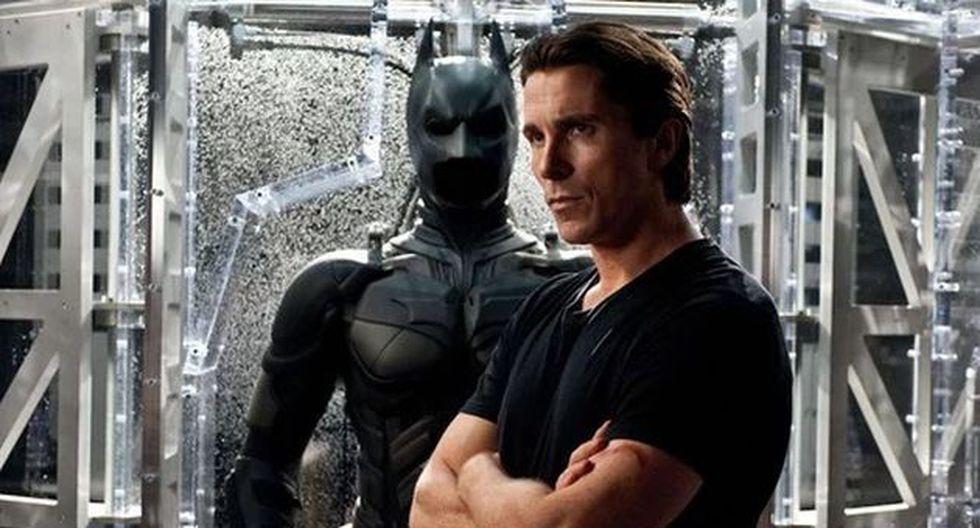 Christian Bale explica por qué rechazó interpretar a Batman en una cuarta película. (Foto: Warner Bros.)