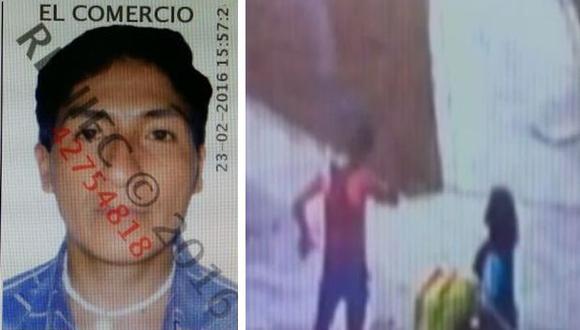 Ate: salvaje agresión a niña es investigada por la Fiscalía