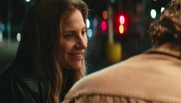 """""""A Star is Born"""" estrena el 31 de agosto en HBO. (Foto: @StarIsBornMovie)"""
