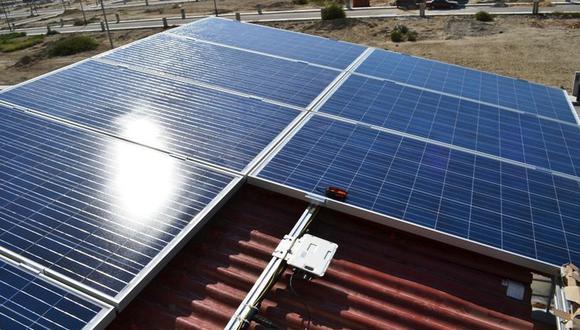 WWF Perú remarcó que el potencial de fuentes renovables – cada vez más baratas – es grande y que, solo en los desiertos de la costa, la capacidad eólica y solar podrían cubrir buena parte de la demanda nacional. (Imagen referencial(Archivo)