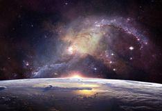"""El Universo es un """"gigantesco globo inflado"""": el estudio que cambiaría lo que sabemos sobre el cosmos"""