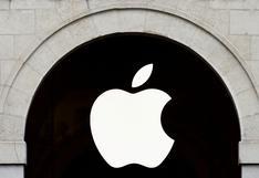Apple lidera ranking de empresas más innovadoras del mundo en 2021, según BCG
