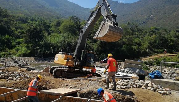 Según la Contraloría, existen 867 obras paralizadas solo a nivel de gobiernos regionales. (Foto: GEC)