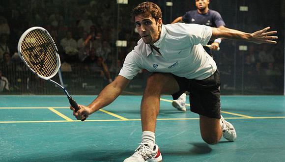 Hobby: Squash, el ajedrez de los deportes de raqueta