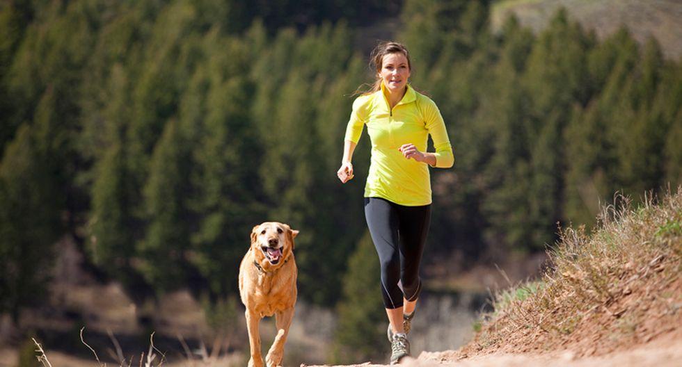 Buena compañía: 5 razones para que salgas a correr con tu perro - 1