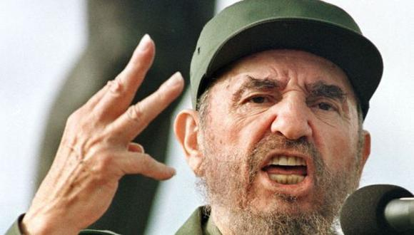 Fidel Castro, el líder al que intentaron matar más de 600 veces