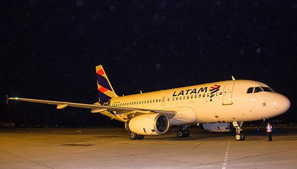 Latam se declaró en bancarrota para reestructurarse. (Foto: GEC)