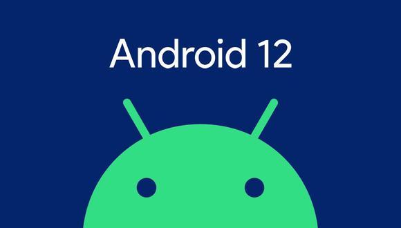 ¿Ya tienes Android 11? Conoce todas las novedades de Android 12. (Foto: Google)