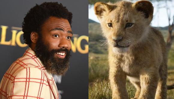 """""""El rey león"""" se estrena este jueves 18 de julio. (Foto: Agencia/Difusión)"""